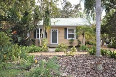414 W Hanna Avenue, Tampa, FL 33604 - MLS#: T3136399