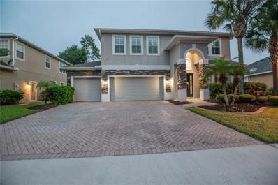 408 Thoroughbred Way, Deland, FL 32724 - #: T3136410