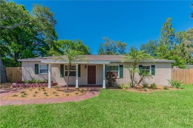 4205 W Bay View Avenue, Tampa, FL 33611 - MLS#: T3136426