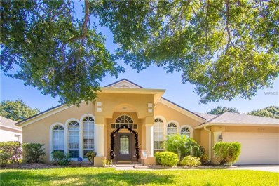 4006 Water Park Court, Riverview, FL 33578 - MLS#: T3136436