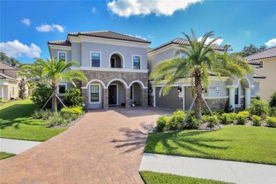 17329 Ladera Estates Boulevard, Lutz, FL 33548 - MLS#: T3136449