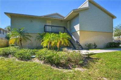 229 Red Maple Place UNIT 229, Brandon, FL 33510 - #: T3136454