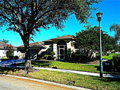 5202 Spectacular Bid Drive, Wesley Chapel, FL 33544 - MLS#: T3136467