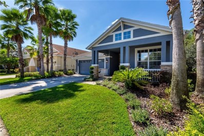 20132 Heritage Point Drive, Tampa, FL 33647 - MLS#: T3136470