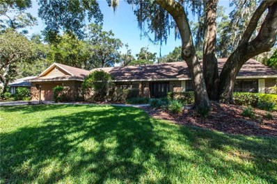 408 Copperleaf Circle, Brandon, FL 33511 - MLS#: T3136471