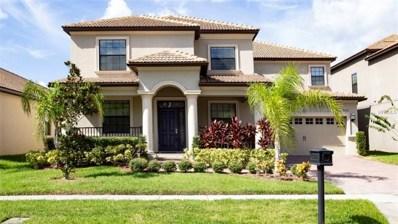 2712 Atherton Drive, Orlando, FL 32824 - MLS#: T3136475