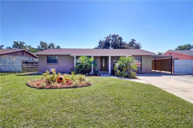 6433 Eden Lane, Tampa, FL 33634 - MLS#: T3136486
