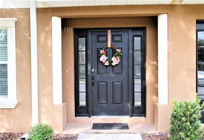 10144 Arbor Run Drive UNIT 140, Tampa, FL 33647 - MLS#: T3136487