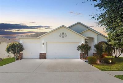 6649 Thackston Drive, Riverview, FL 33578 - MLS#: T3136519