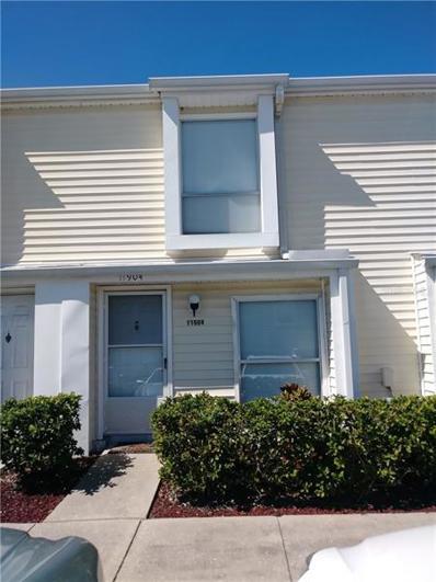 11904 Cypress Hill Circle UNIT 0, Tampa, FL 33626 - MLS#: T3136529