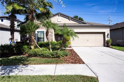4704 Woods Landing Lane, Tampa, FL 33619 - MLS#: T3136532