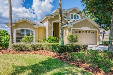 3349 Stonebridge Trail, Valrico, FL 33596 - MLS#: T3136534