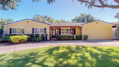 4401 Huntington Street NE, St Petersburg, FL 33703 - MLS#: T3136544