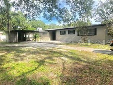 536 Broxburn Avenue, Temple Terrace, FL 33617 - MLS#: T3136550