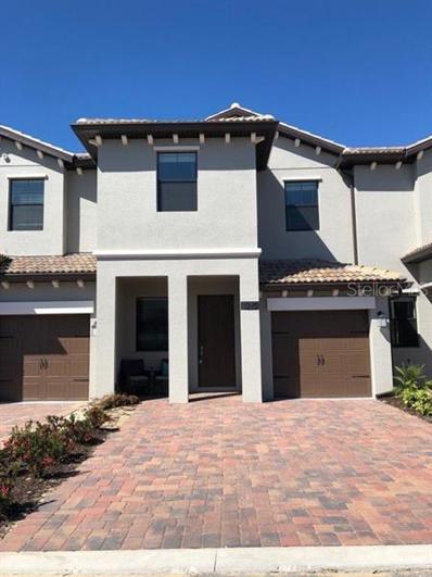 1215 Royal St George Boulevard, Davenport, FL 33896 - MLS#: T3136553