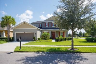 8770 Bella Vita Circle, Land O Lakes, FL 34637 - MLS#: T3136555