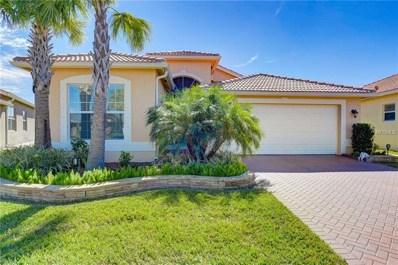 5109 Sea Coral Place, Wimauma, FL 33598 - MLS#: T3136563