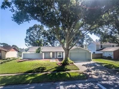 16211 W Course Drive, Tampa, FL 33624 - MLS#: T3136564
