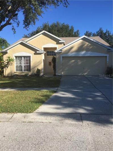 10624 Walker Vista Drive, Riverview, FL 33578 - MLS#: T3136568