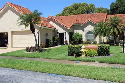 1162 Rustlewood Court, Palm Harbor, FL 34684 - MLS#: T3136588