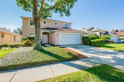 9815 Bayboro Bridge Drive, Tampa, FL 33626 - MLS#: T3136619