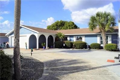 915 Sago Palm Way, Apollo Beach, FL 33572 - MLS#: T3136622