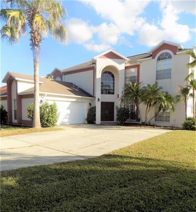 825 Frankford Drive, Brandon, FL 33511 - MLS#: T3136631