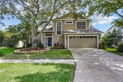 17737 Esprit Drive, Tampa, FL 33647 - MLS#: T3136633
