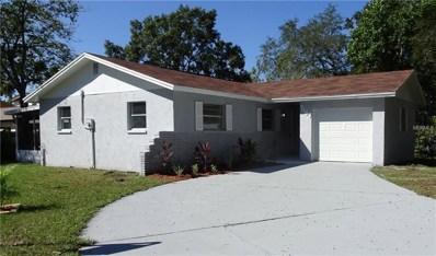 7107 Lynwood Drive, Tampa, FL 33637 - MLS#: T3136634