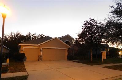 16440 Bridgewalk Drive, Lithia, FL 33547 - MLS#: T3136637