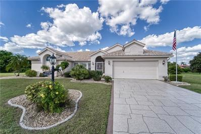 1201 Peridot Lane, Sun City Center, FL 33573 - MLS#: T3136650