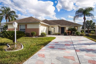 1219 Caloosa Creek Court, Sun City Center, FL 33573 - MLS#: T3136656