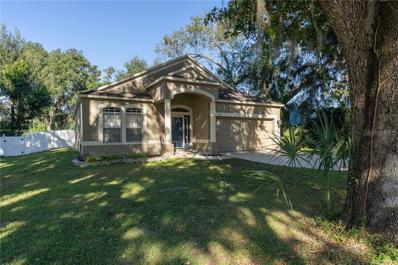 1609 N Gordon Street, Plant City, FL 33563 - MLS#: T3136658