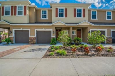 1609 Vineyard Lane, Oldsmar, FL 34677 - MLS#: T3136662