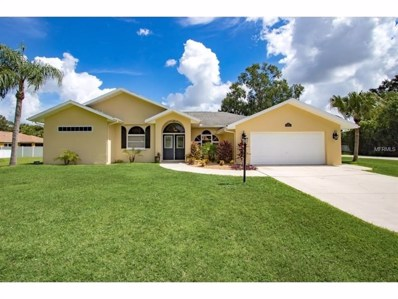 114 Robina Street, Port Charlotte, FL 33954 - MLS#: T3136669