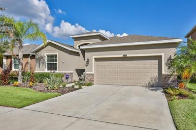 11606 Storywood Drive, Riverview, FL 33578 - MLS#: T3136674