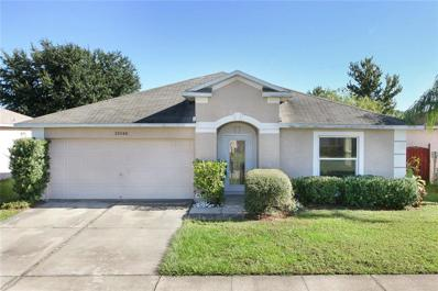 13340 Prestwick Drive, Riverview, FL 33579 - MLS#: T3136679