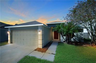 12919 Brookcrest Place, Riverview, FL 33578 - MLS#: T3136682
