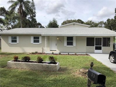 1323 Pinewood Avenue, Lakeland, FL 33815 - MLS#: T3136733