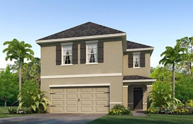 5933 Briar Rose Way, Sarasota, FL 34232 - MLS#: T3136735