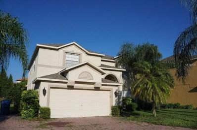 1329 Gallberry Court, Trinity, FL 34655 - MLS#: T3136746
