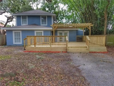 1209 E Mohawk Avenue, Tampa, FL 33604 - #: T3136764