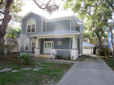 5219 S Jules Verne Court, Tampa, FL 33611 - MLS#: T3136775