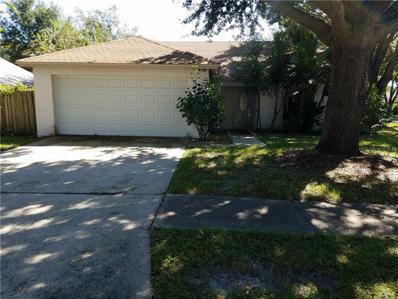 1518 Woonsocket Lane, Brandon, FL 33511 - MLS#: T3136790
