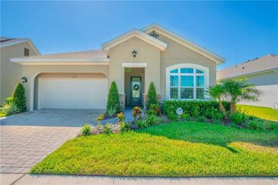 13903 Goldfinch Glade Lane, Lithia, FL 33547 - MLS#: T3136794