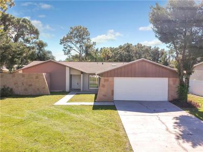 7512 Barry Road, Tampa, FL 33634 - MLS#: T3136801