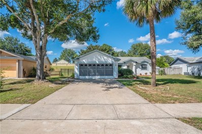15528 Hidden Lake Circle, Clermont, FL 34711 - MLS#: T3136802