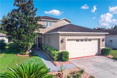 4306 Old Waverly Court, Wesley Chapel, FL 33543 - #: T3136810
