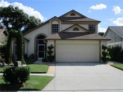 10909 Fenway Glen Court, Riverview, FL 33578 - MLS#: T3136822