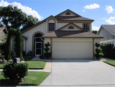 10909 Fenway Glen Court, Riverview, FL 33578 - MLS#: T3136822